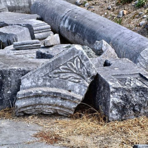 Archeological Site of Philippi 5 _ Greece Authentic