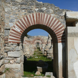 Archeological Site of Philippi 6 _ Greece Authentic
